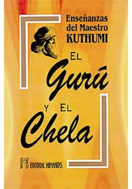 El Guru y el Chela