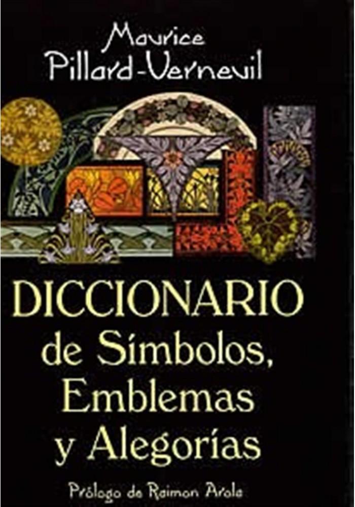 Diccionario de Símbolos, emblemas y Alegorías