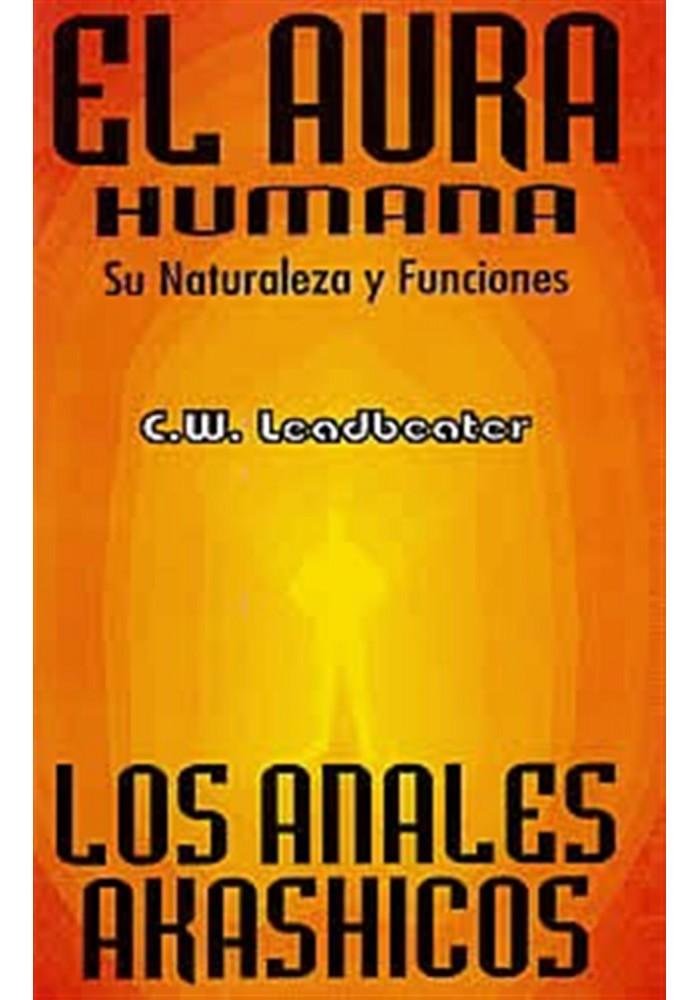 El Aura humana