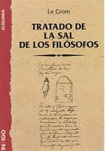 Tratado de la Sal de los Filósofos
