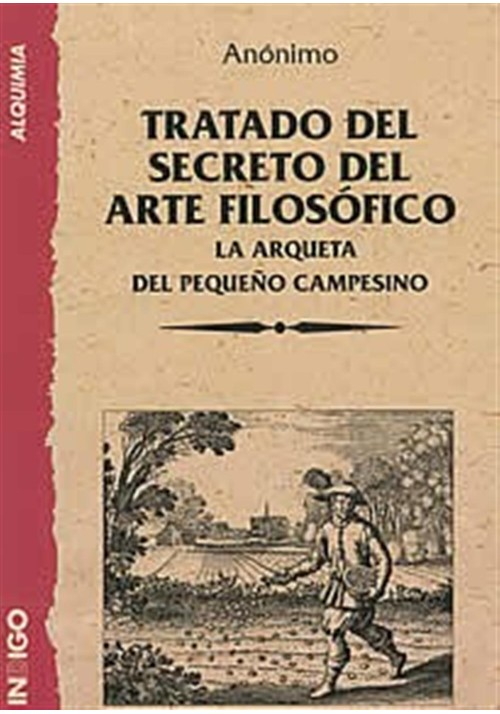 Tratado del Secreto del arte filosófico