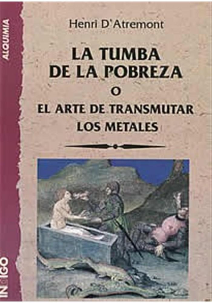 La TDumba de la Pobreza o el Arte de transmutar los metales