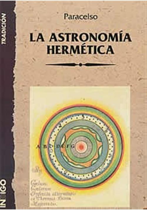 La astronomía Hermética