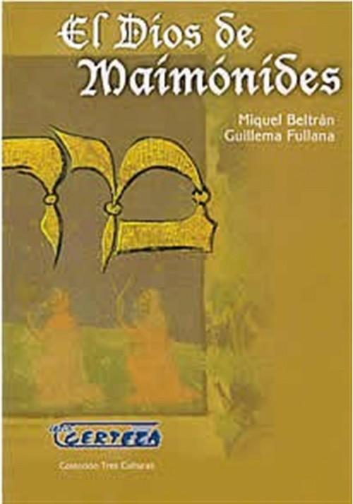 El Dios de Maimónides