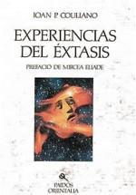 Experiencias de éxtasis