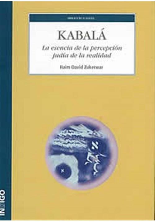 Kabalá - La esencia de la percepción judía de la realidad