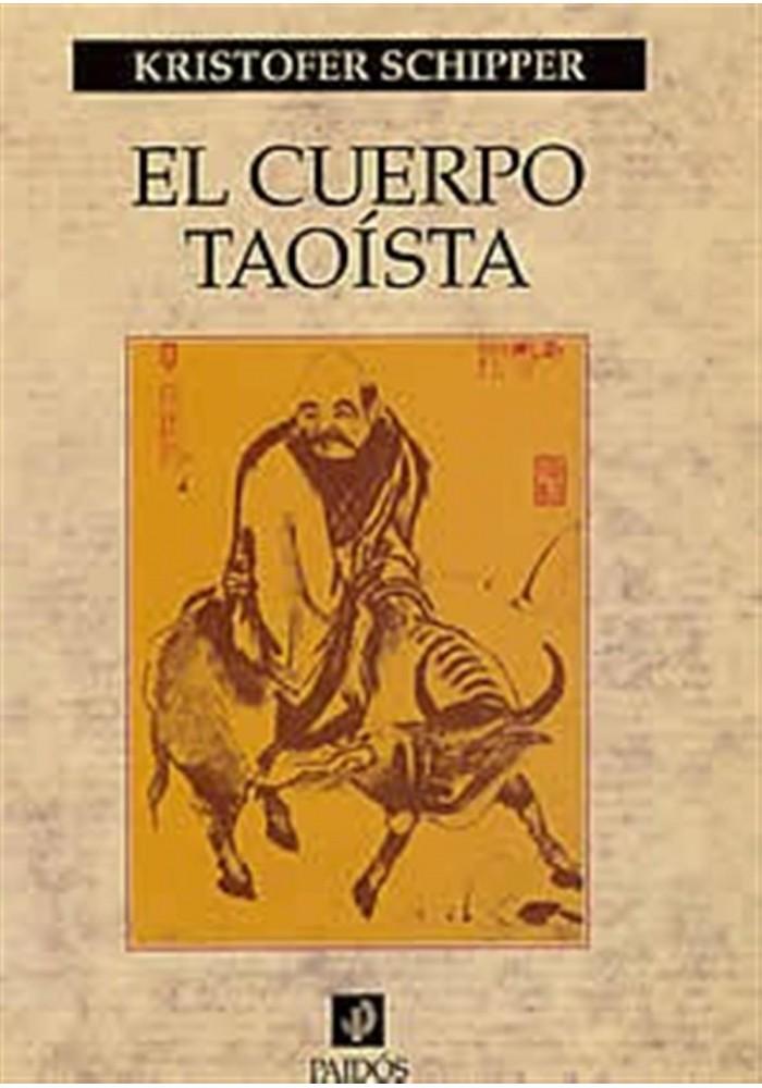 El cuerpo taoísta