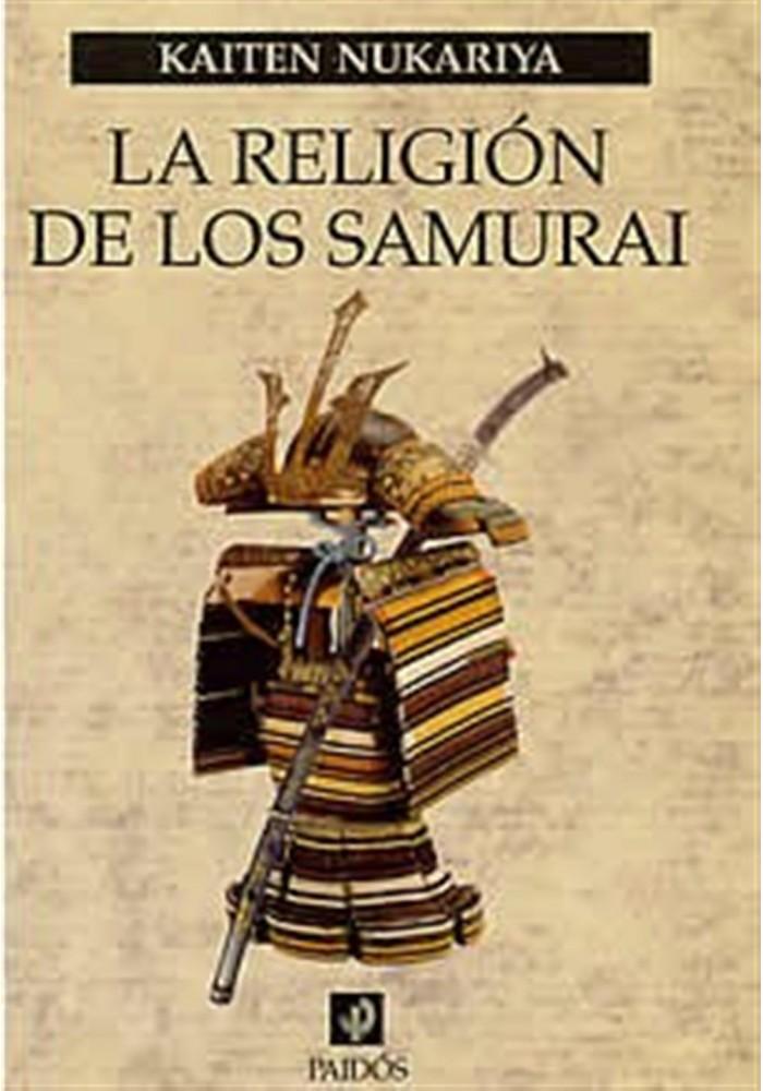 La religión de los samurai