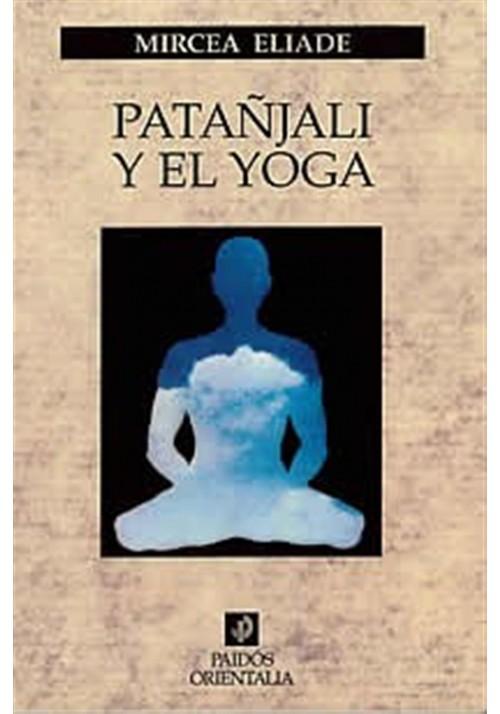 Patañjali y el yoga