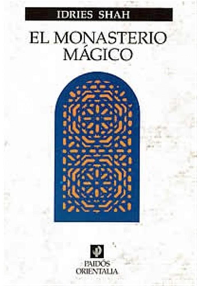El monasterio mágico