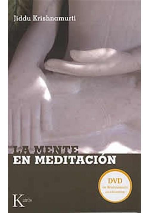 La mente en meditación