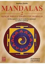 Mandalas -2- Manual para la terapia con mandalas