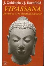 Vipassana- El camino de la meditación interior