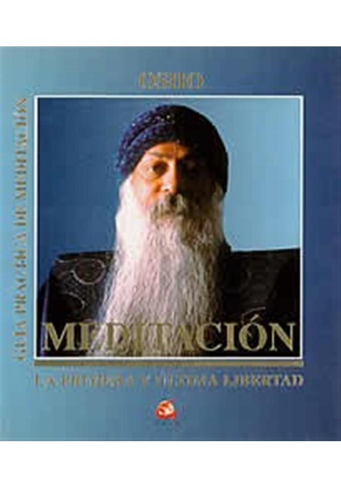Guía práctica de   Meditación
