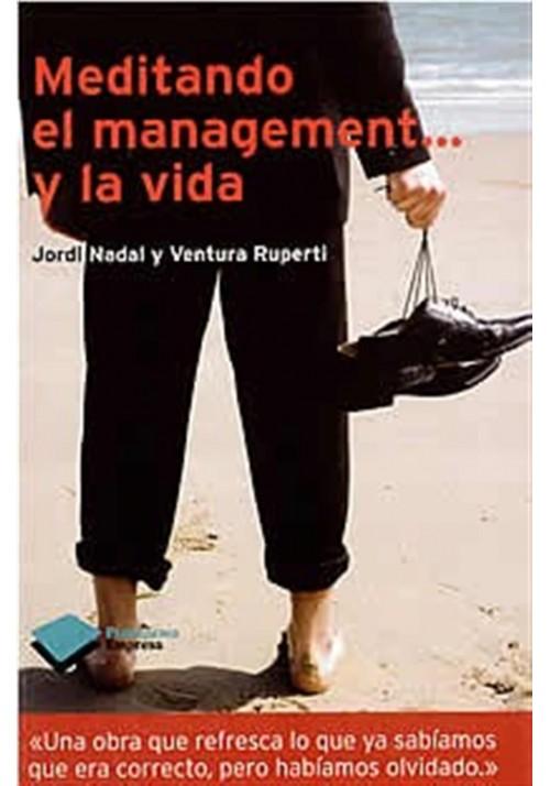 Meditando el management… y la vida
