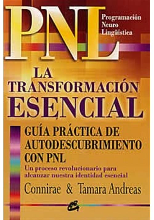 PNL la transformación esencial