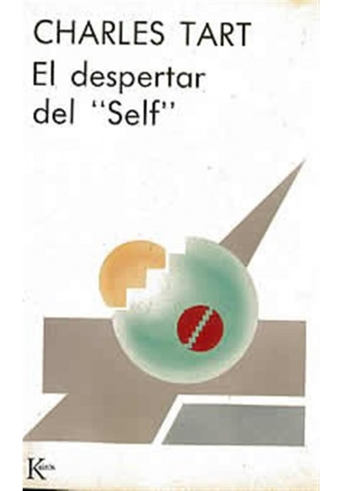 """El despertar del """"Self"""""""