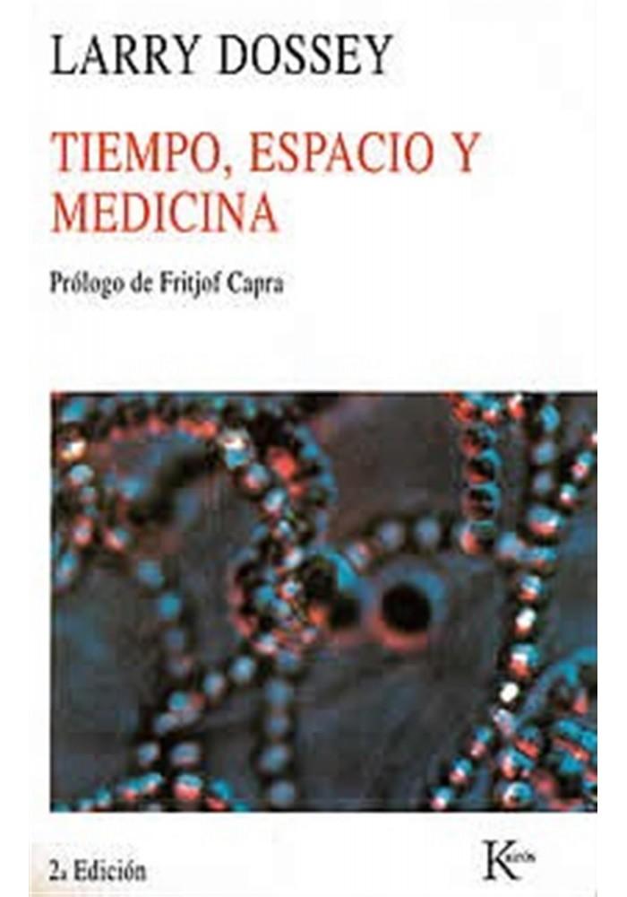 Tiempo, espacio y medicina