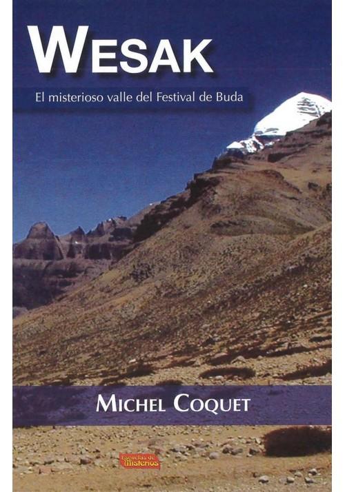 Wesak --El misterioso valle del Festival de Buda--