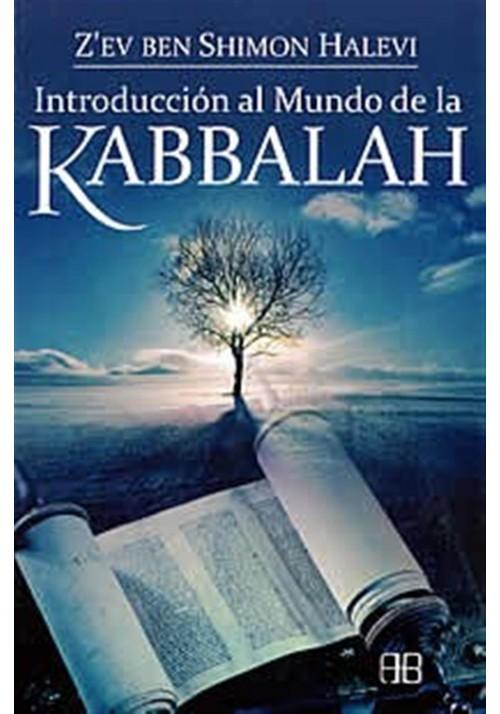 Introdución al mundo de la Kabbalah