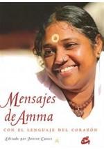 Mensajes de Amma