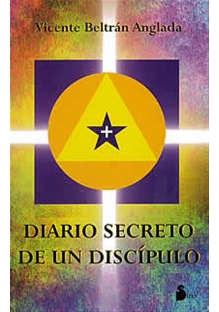 Diario secreto de un discípulo