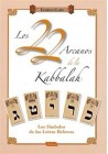 Los 22 Arcanos de la Kabbalah