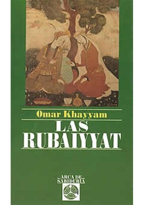 Las Rubaiyyat