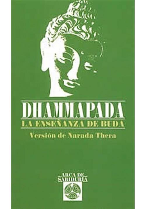 Dhammapada la enseñanza de Buda