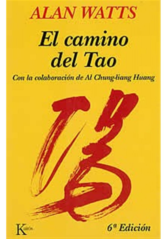 El Camino del Tao