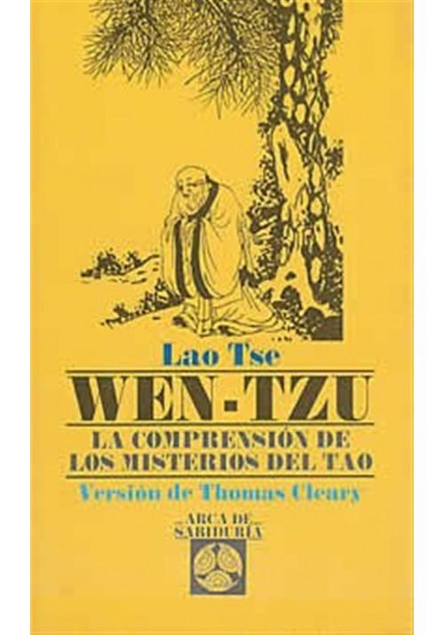 Wen-Tzu-la compresión de los misterios del Tao