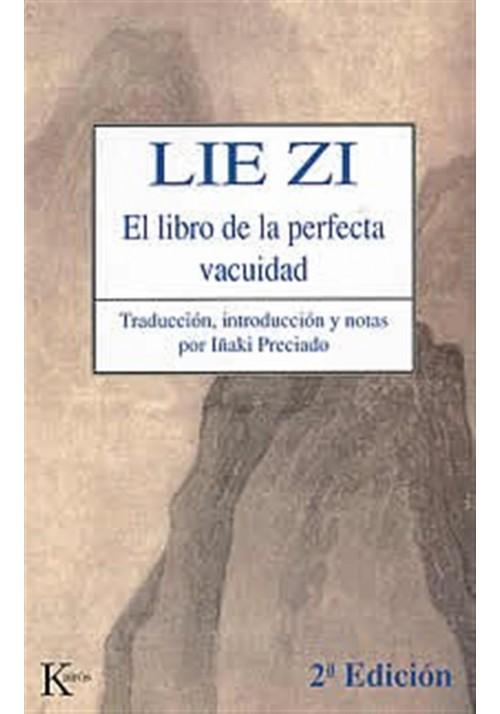 Lie Zi-El libro de la perfecta vacuidad