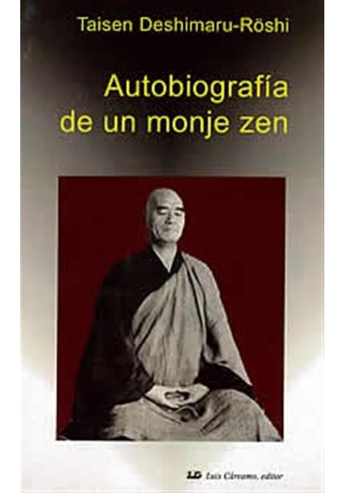 Autobiografía de un monje zen