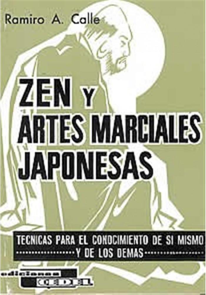Zen y artes marciales japonesas