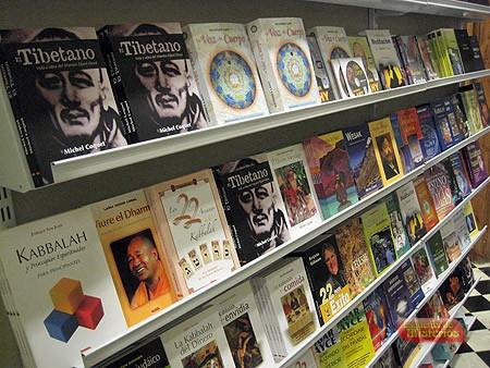 Librería Iniciática Barcelona